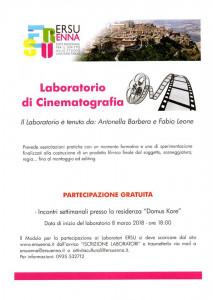 lab cortometraggio